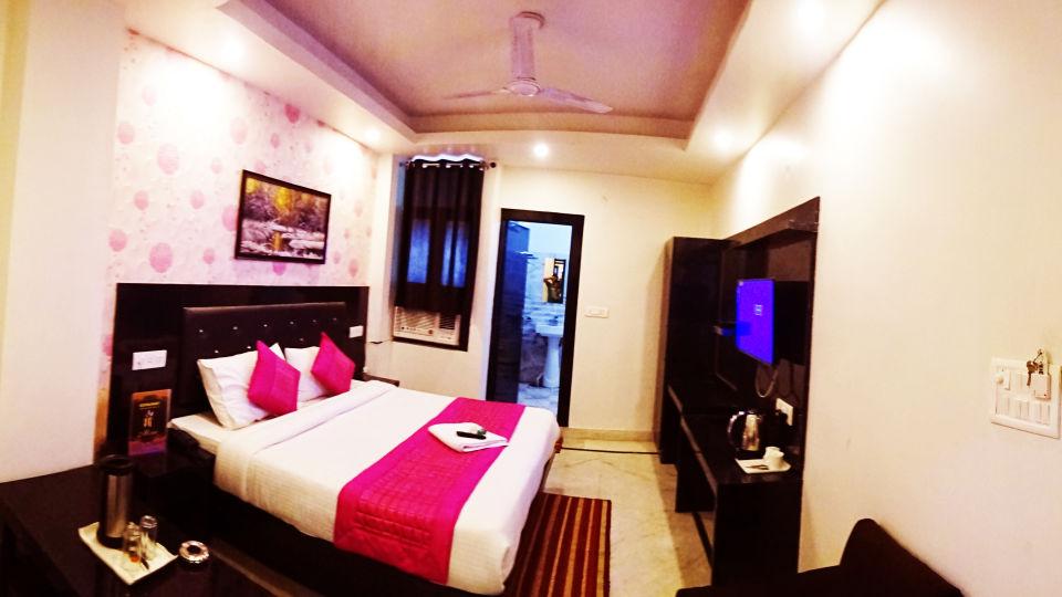 Hotel Noida International, Noida Noida DSC01304