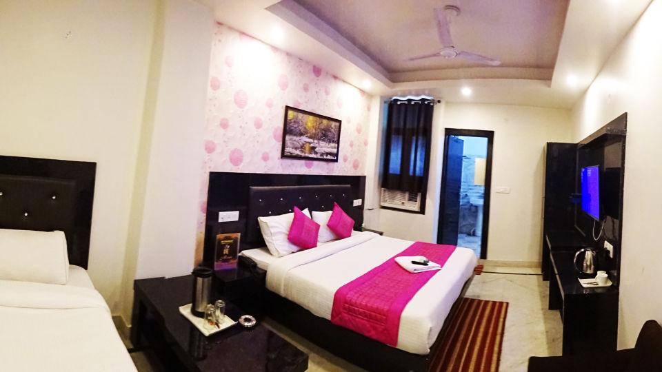 Hotel Noida International, Noida Noida DSC01307