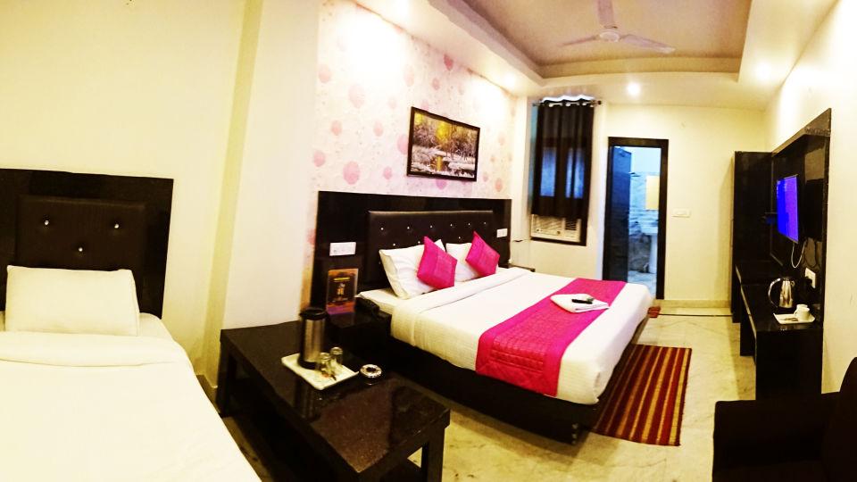 Hotel Noida International, Noida Noida DSC01308