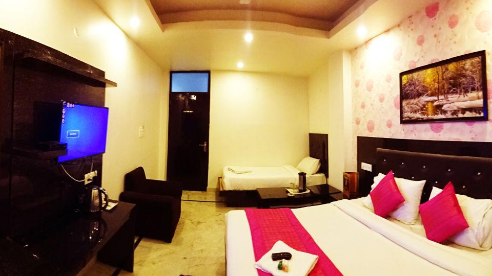 Hotel Noida International, Noida Noida DSC01311