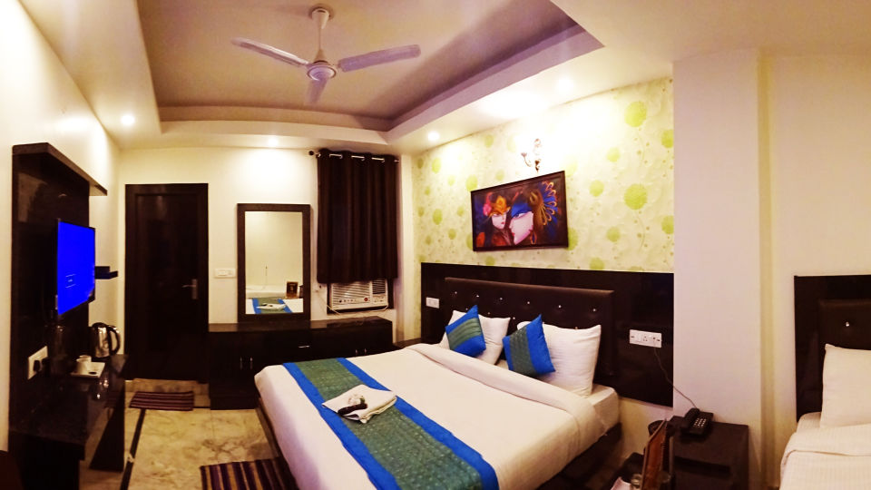Hotel Noida International, Noida Noida DSC01369