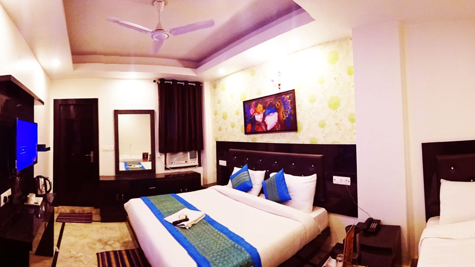 Hotel Noida International, Noida Noida DSC01370