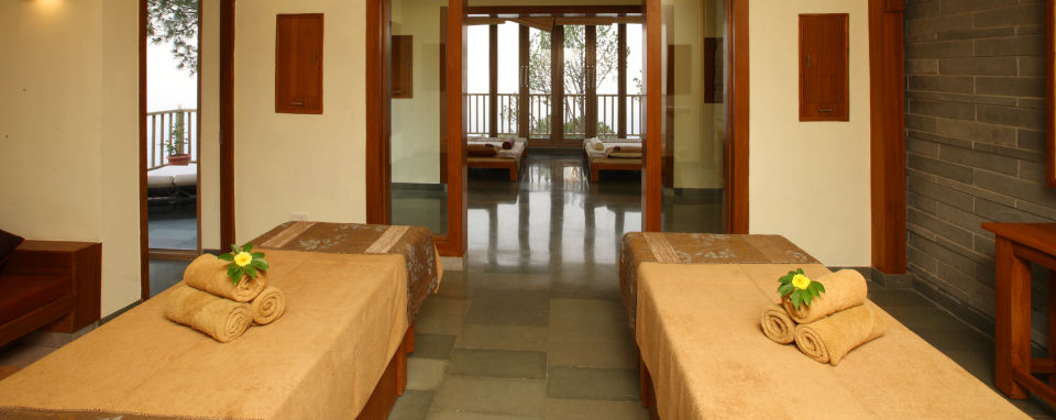 Moksha Himalaya Spa Resort, Chandigarh Chandigarh Moksha Spa Moksha Himalaya Spa Resort Chandigarh 24
