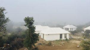 Staying in Jawai Bandh