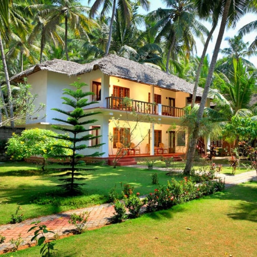 alt-text Best resorts in Kovalam, 3 star resorts in Kovalam, Ayurveda Resorts in Kovalam, Kovalam Resorts 9