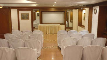 Banquet Hall at Kohinoor Square Kolhapur Budget Hotels in Kolhapur