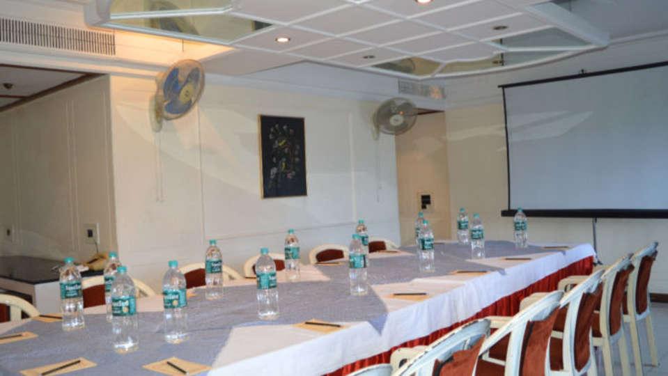 Area 501 Hotel Kohinoor Executive Deccan Gymkhana Pune 3