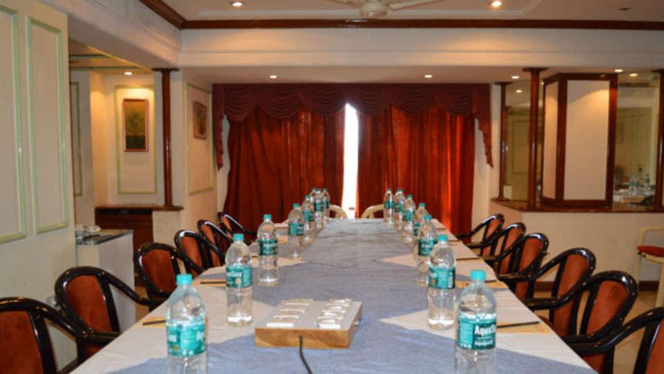 Area 514 Hotel Kohinoor Executive Deccan Gymkhana Pune 1