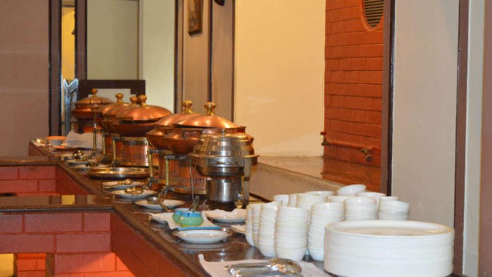Durbar Hotel Kohinoor Executive Deccan Gymkhana Pune 2