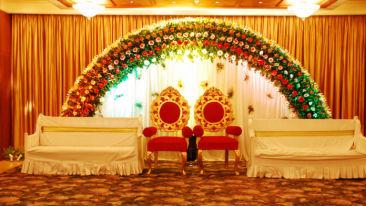 Banquet Hotel Kohinoor Executive Deccan Gymkhana Pune 3