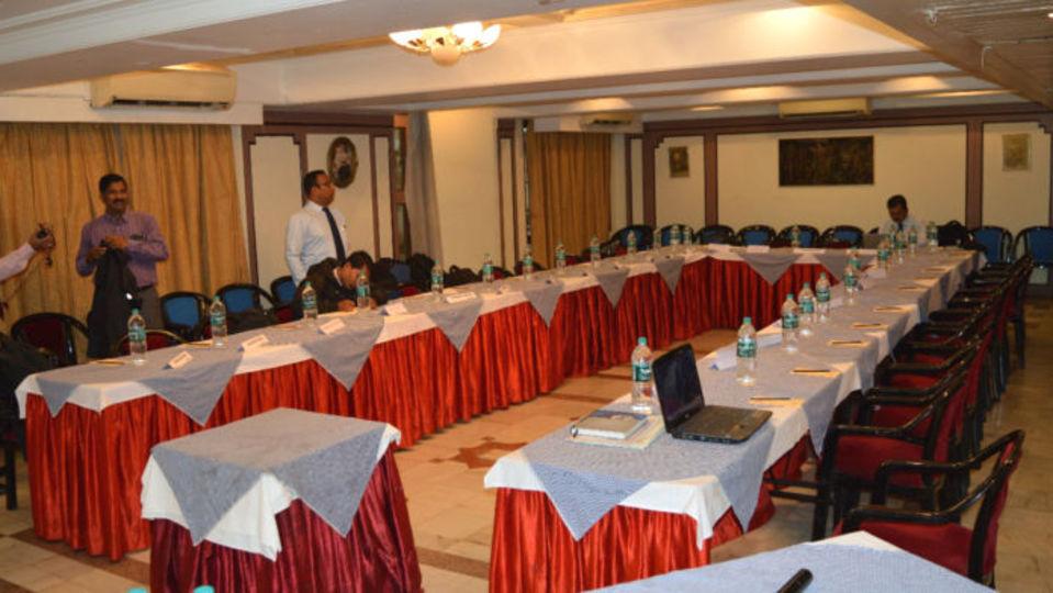 Durbar Hotel Kohinoor Executive Deccan Gymkhana Pune 1