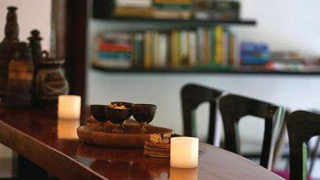 boutique Niraamaya Retreats Surya Samudra Kovalam Resort