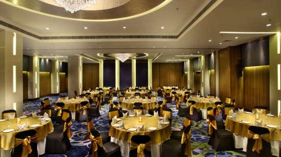 Banquet Park Plaza East Delhi 3