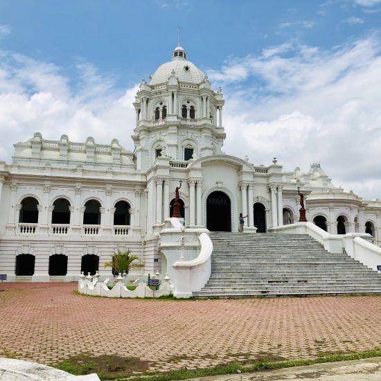 Uajjayanta Palace