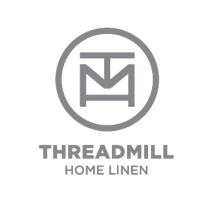 Threadmill Home Linen  Threadmill Home Linen Logo