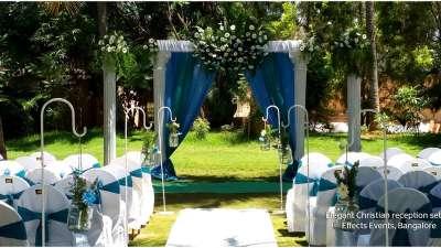 Top 4 Destination Wedding Venues in Karnataka   Evoma