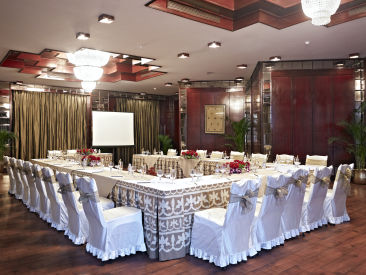 Kanchan Banquet Hall best meeting hotels in Jaipur Clarks Amer exhibitions in Jaipur 1246