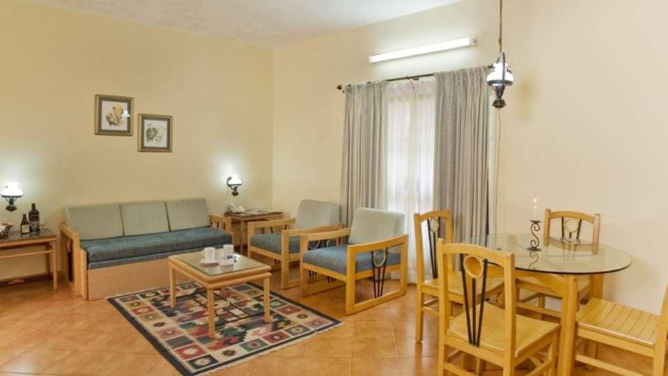 Suites In Goa, Lotus Beach Resort Benaulim Goa, Hotel rooms in Goa