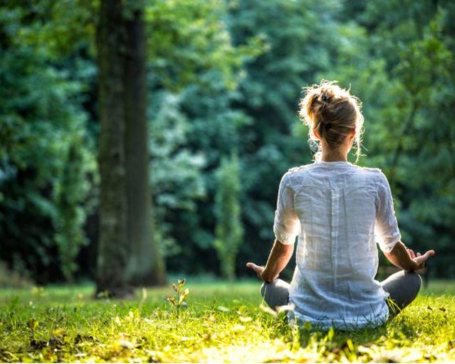 alt-text Mindfulness