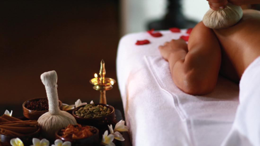 Ayurveda Resorts in Kovalam, Niraamaya Retreats Surya Samudra, Kovalam Resorts 5