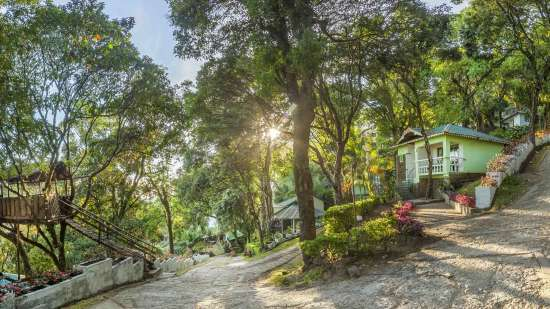 Great Escapes Resort, Munnar Munnar Honeymoon Villa Great Escapes Resorts Munnar