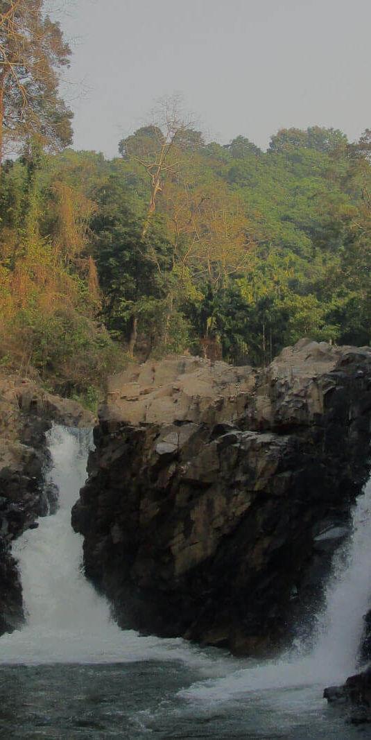 Pelga-Falls
