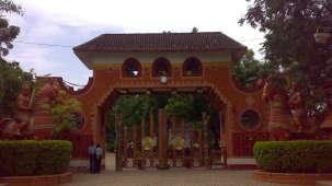 Supraja Hotels  Hyd Shilparamam Entrance