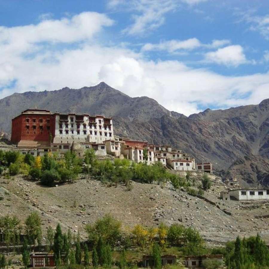 phyang-monastery - Evoke Hotels