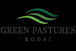 Green Pastures, Kodaikanal Kodaikanal Green Pastures Logo 2021