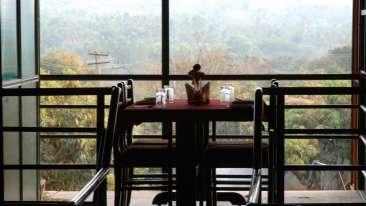 Hill View Resorts Ramanagara Multi-cuisine Restaurant at Rotary Hill View Resort near Bangalore 8