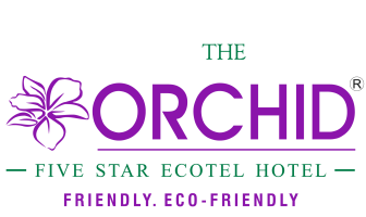 Orchid Hotels  Logo of Orchid Hotel - 5 Star Hotels in Mumbai and Pune