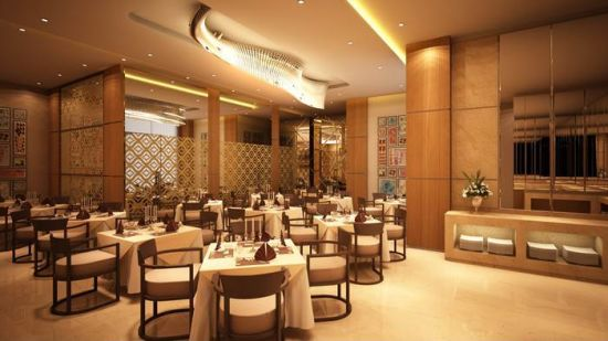 Best Restaurants in Jhansi, Restaurant Nataraj Sarovar Portico Jhansi sdfz