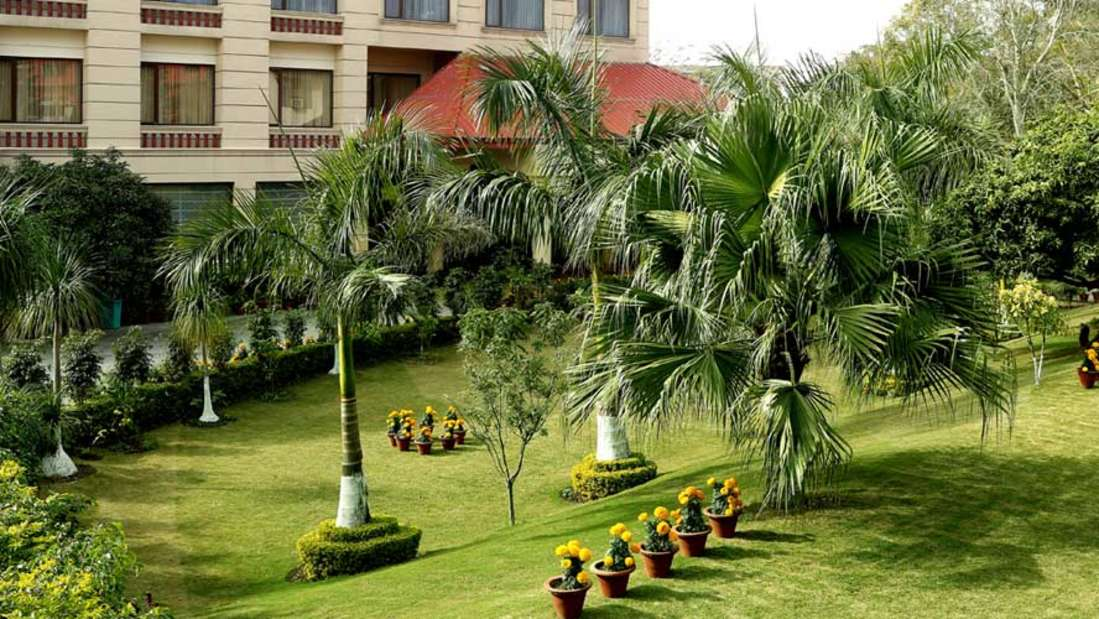 The Atrium on the Greens Katra Lawns The Atrium on the Green Katra Jammu Kashmir 2
