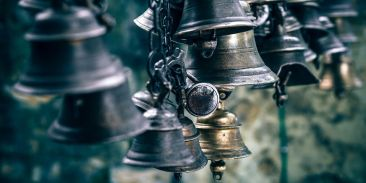 Temple Bells The chardham camps by leisure hotel ysiyfi