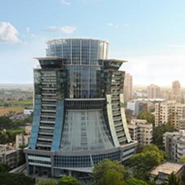 DLH Park Mumbai, Hotel Residency Sarovar Portico Mumbai