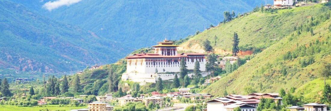Paro Summit Hotels and Resorts