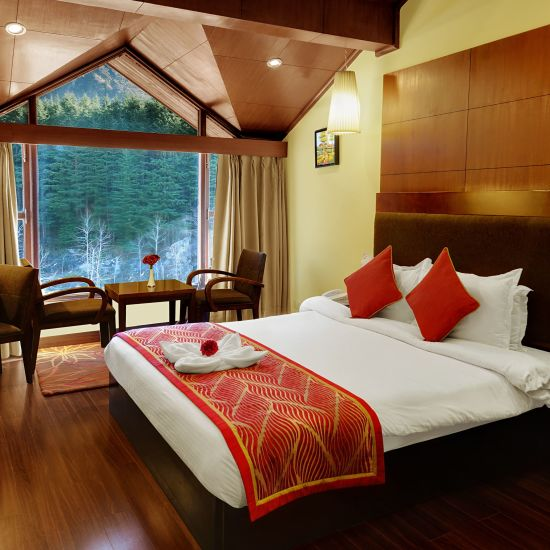 Renest Hotels and Resorts 19
