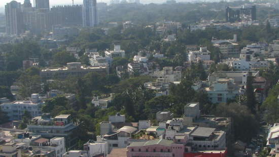 Places to Visit Near St. Marks Hotel, Bengaluru, Hotel in Bangalore