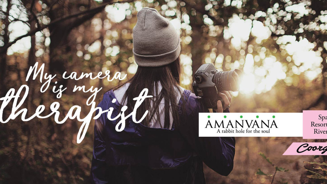 Amanvana Spa and Resort Coorg
