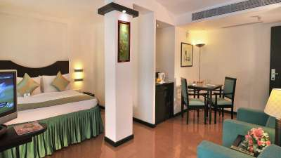 Deluxe Room at Park Inn by Radisson Goa Candolim - A Carlson Brand Managed by Sarovar Hotels, best hotels in candolim 2