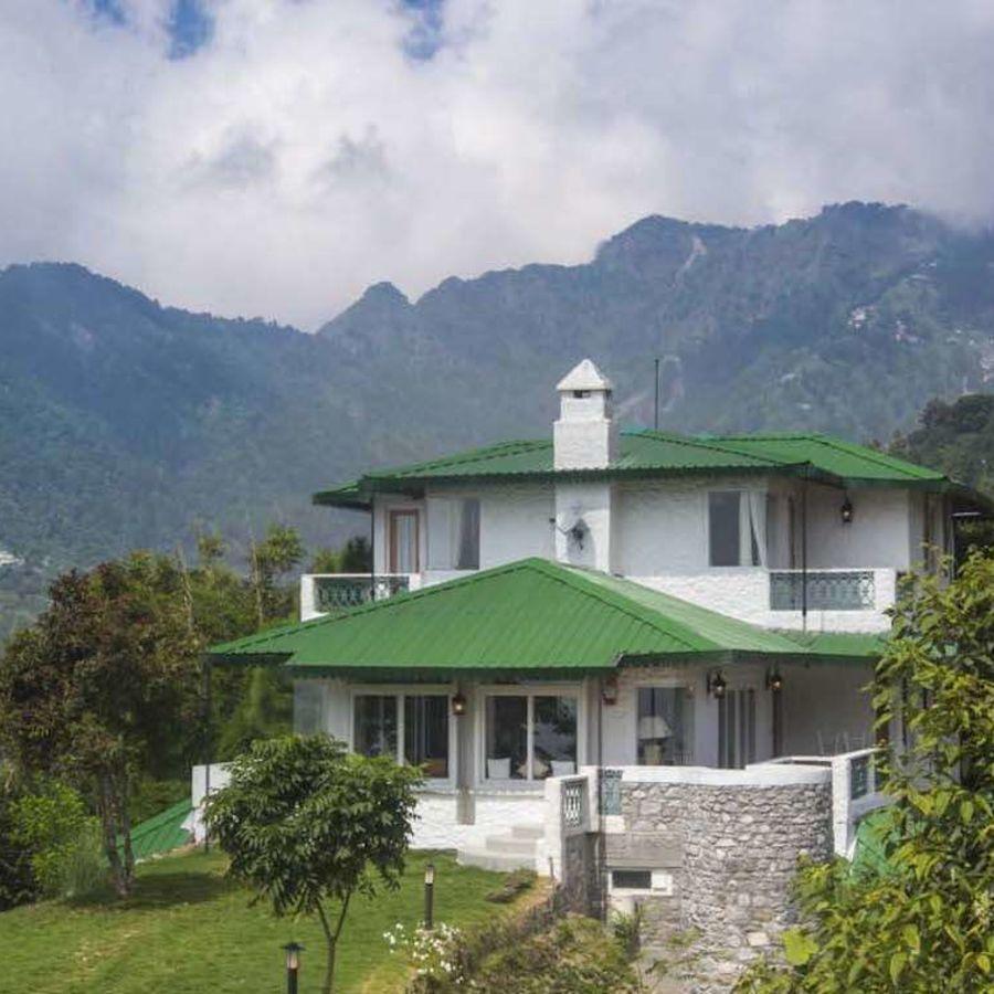 alt-text Holiday Destination in India, Bara Bungalow, Gethia, Nainital, Places To Visit Near Nainital