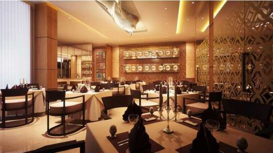 Restaurant Natraj Sarovar Portico Jhansi 2