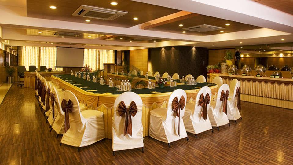 Hotel Pai Vista, Mysore Mysore Senate Hall Hotel Pai Vista Mysore