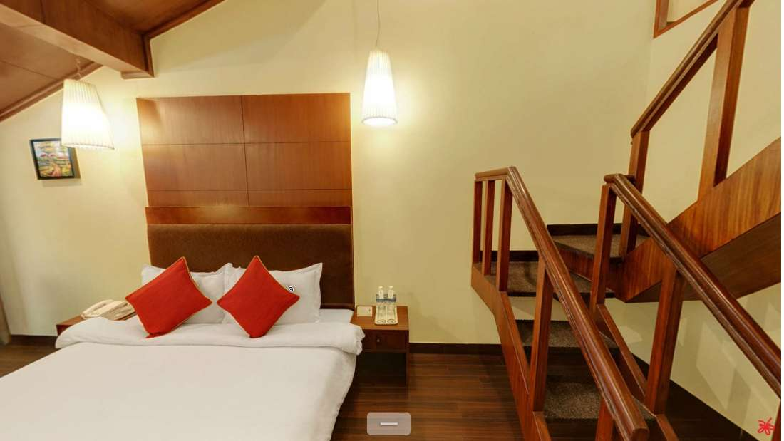 Quality Inn & Suites River Country Resort  Manali Duplex Suite Quality Inn Suites River Country Resort Manali 5