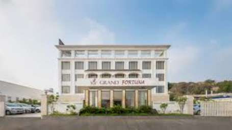 Hotel Atithi, Pondicherry Pondicherry TGI Grand Fortuna Hosur