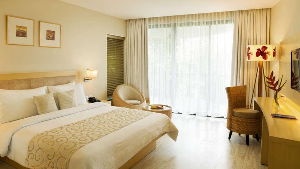 Prive Suite at Poetree Sarovar Portico Thekkady, best thekkady hotels 4