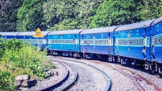 Indian Railway Hotel Southern Grand Vijayawada