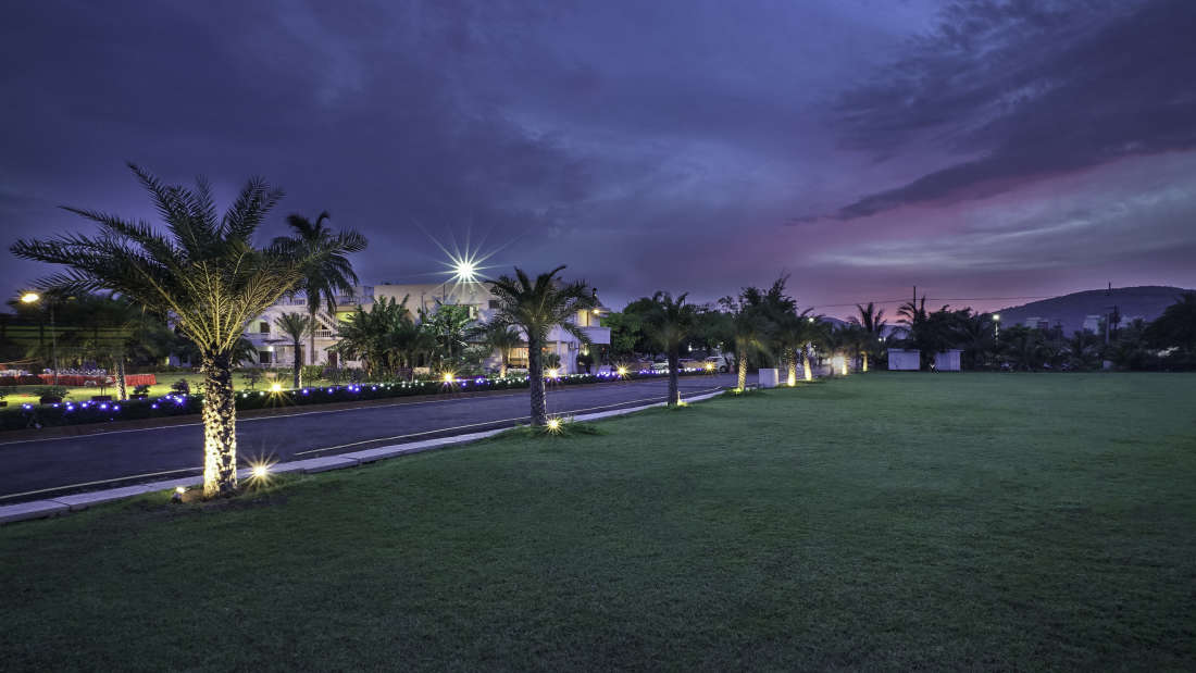 Sai Priya Beach Resort Vizag 1