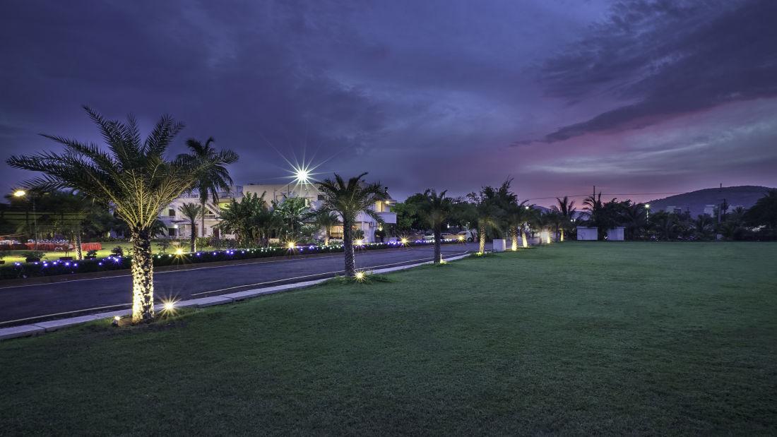 Sai Priya Beach Resort Vizag 1