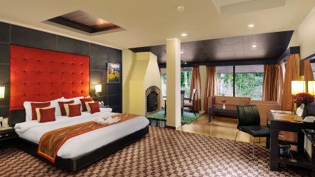 Renest River Country Resort Manali Parrot Suite (Deluxe)